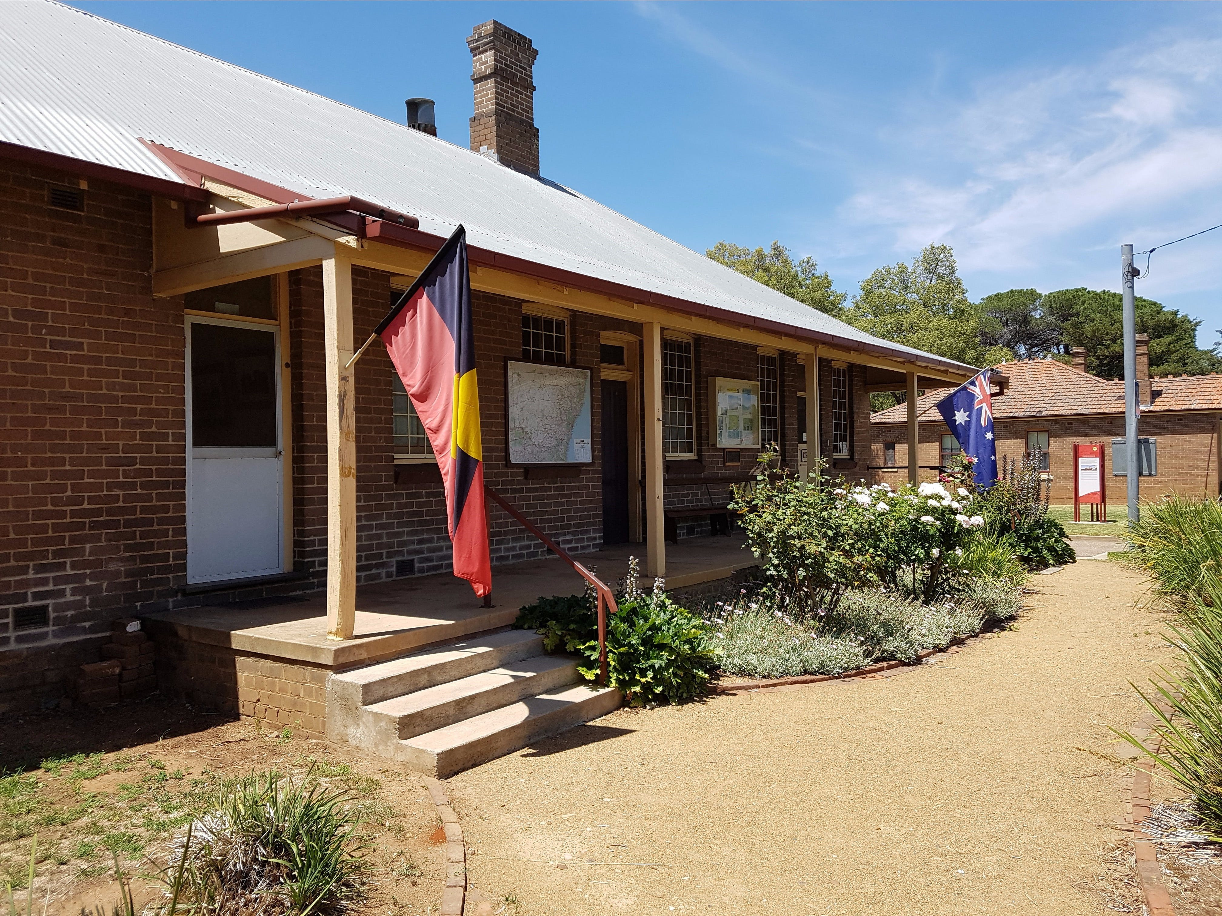 Cootamundra Visitor Information Centre and Heritage Centre - Accommodation Ballina