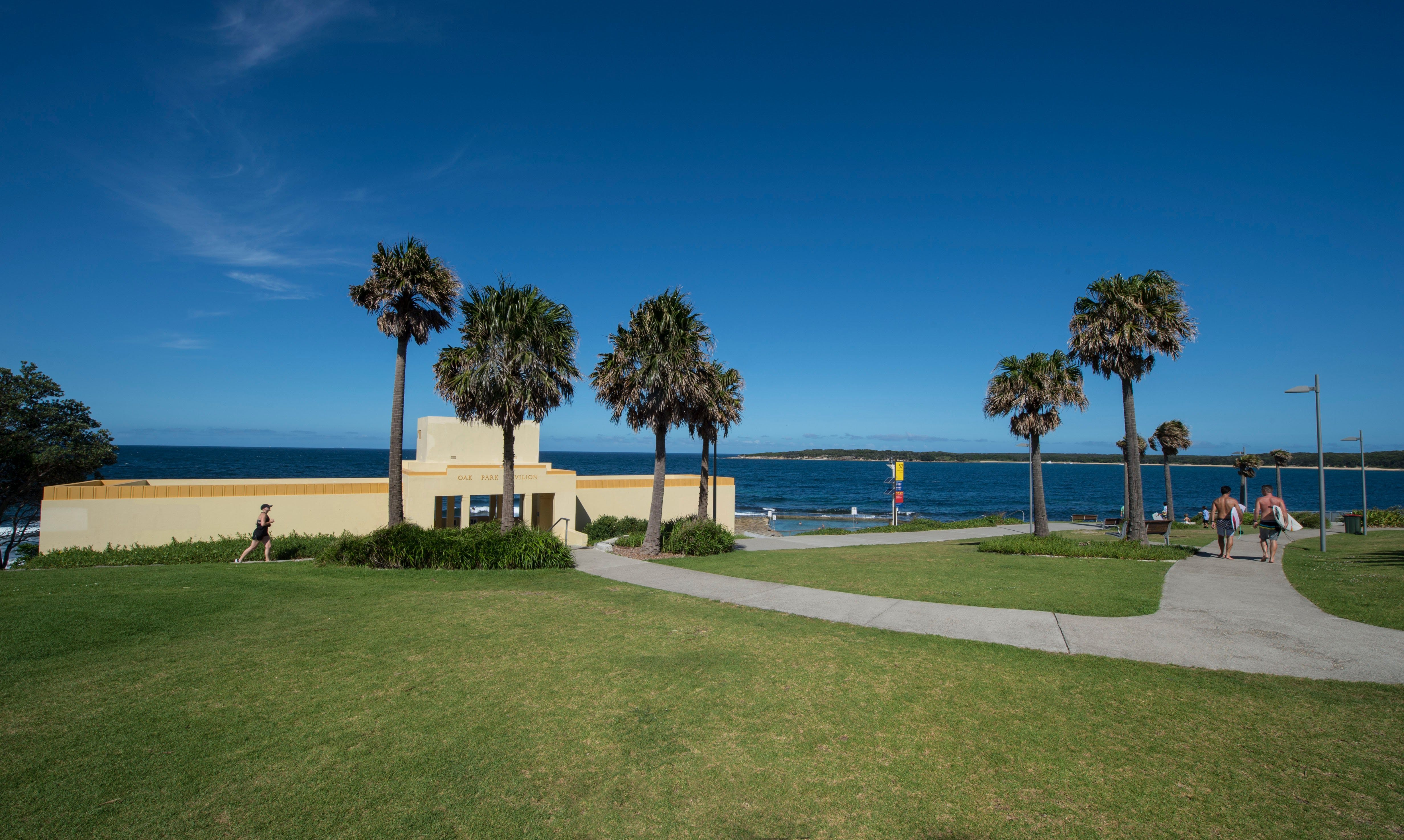 Oak Park - Accommodation Ballina