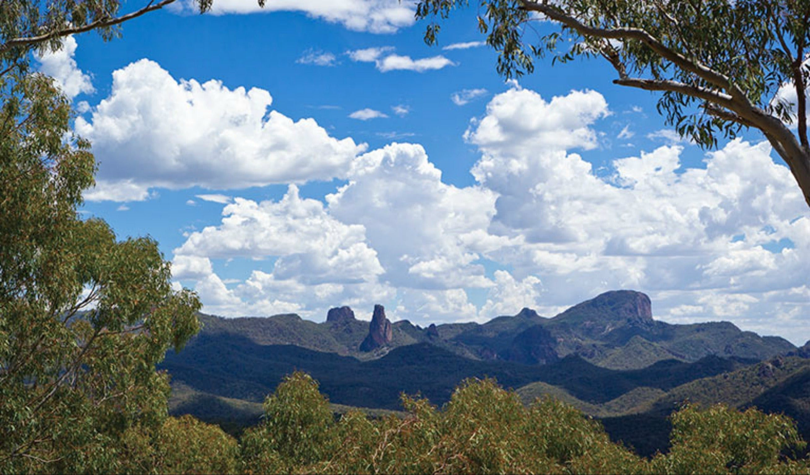 Warrumbungle Environmental Education Centre - Accommodation Ballina