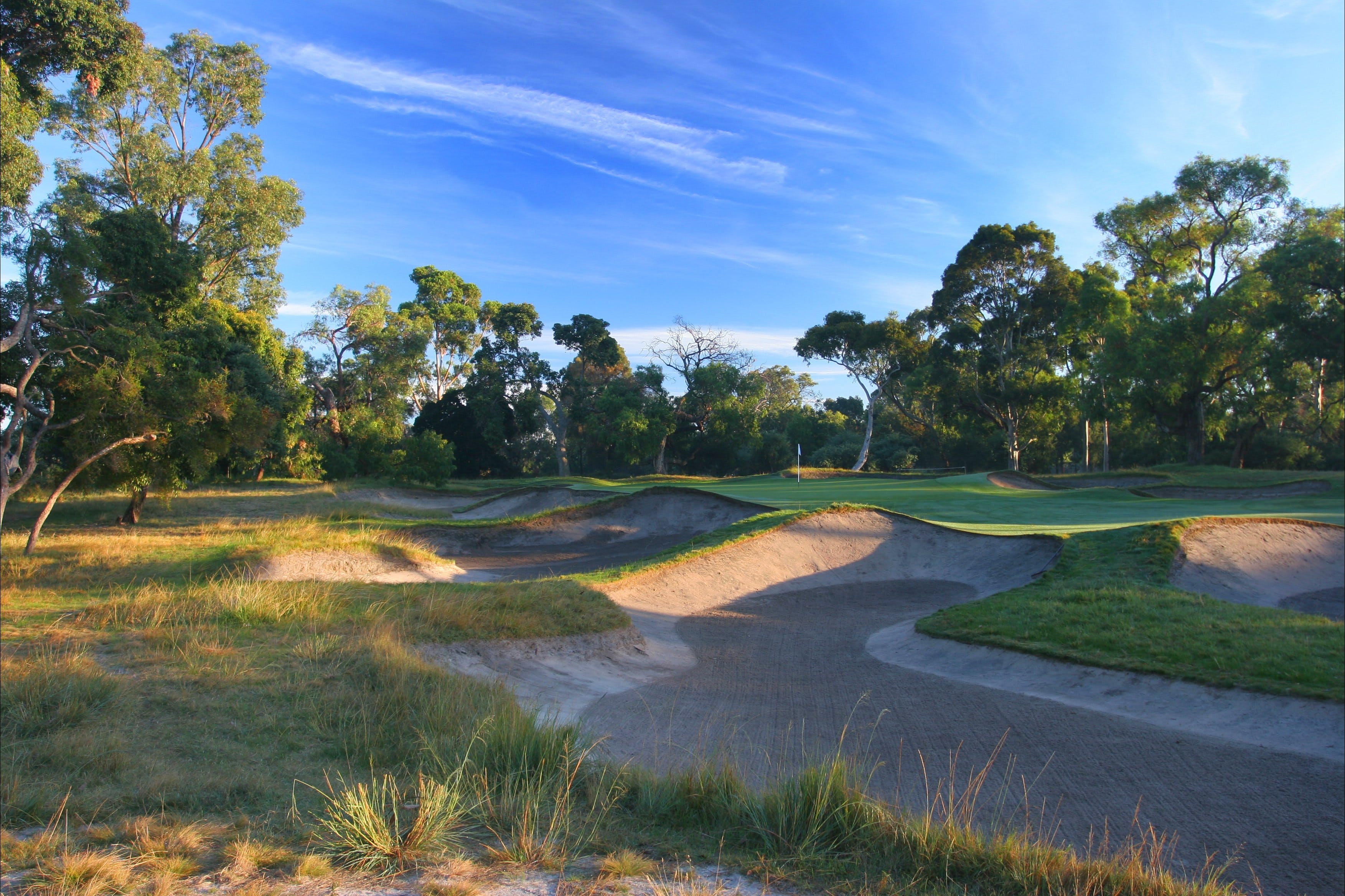 Woodlands Golf Club - Accommodation Ballina
