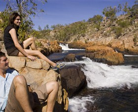Crystal Falls - Accommodation Ballina