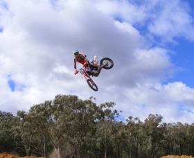 Goanna Tracks Motocross and Enduro Complex - Accommodation Ballina
