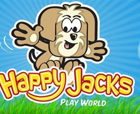 Happy Jacks Play World - Accommodation Ballina