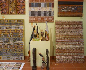 Tiwi Design Aboriginal Corporation - Accommodation Ballina