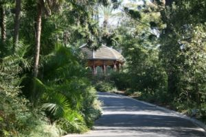 Royal Botanic Gardens Victoria - Accommodation Ballina
