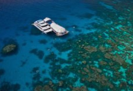 Great Adventures Reef and Green Island Cruises - Accommodation Ballina
