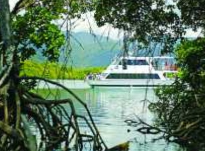 Cairns Harbour Cruises - Accommodation Ballina