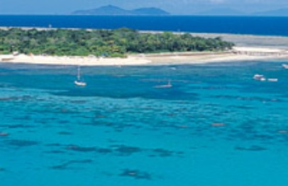 Cairns Seaplanes - Accommodation Ballina