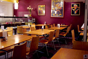 Alpha Deli  Cafe - Accommodation Ballina