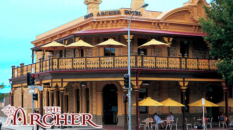 Archer Hotel - Accommodation Ballina