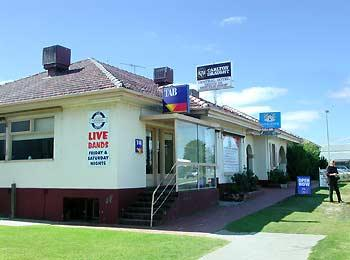 Central Hotel Beaconsfield - Accommodation Ballina
