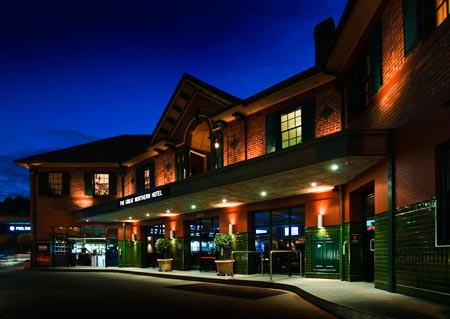 Great Northern Hotel - Accommodation Ballina