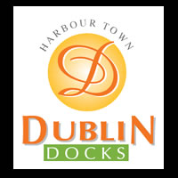 Dublin Docks - Accommodation Ballina