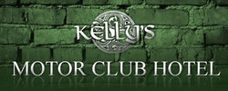 Kelly's Motor Club Hotel - Accommodation Ballina