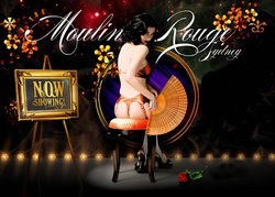 Moulin Rouge Downunder - Accommodation Ballina