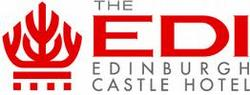 The EDI - Edinburgh Castle Hotel - Accommodation Ballina