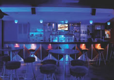 Cambridge Balcony Bar - Accommodation Ballina