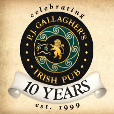 PJ Gallaghers Irish Pub - Parramatta - Accommodation Ballina