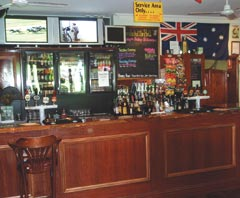 The Bell Tavern - Accommodation Ballina