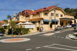 Harbord Beach Hotel - Accommodation Ballina