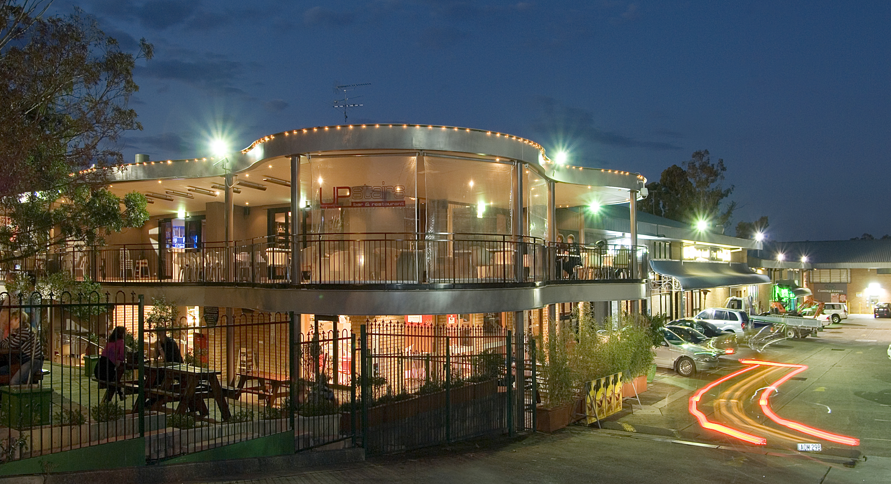 Castle Hill Tavern - Accommodation Ballina