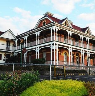 Old England Hotel - Accommodation Ballina