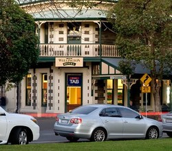The Wellington Hotel - Accommodation Ballina