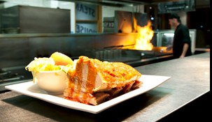 Railway Hotel Steak House - Accommodation Ballina