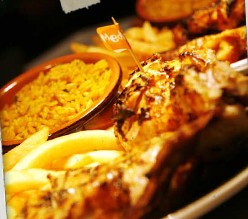 Nando's Kirwan - Accommodation Ballina