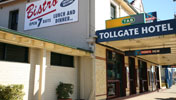Tollgate Hotel - Accommodation Ballina