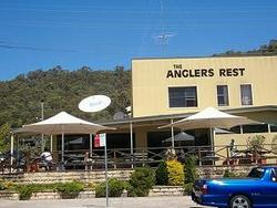 Anglers Rest - Accommodation Ballina