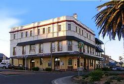 The Grand Hotel - Kiama - Accommodation Ballina