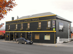 Star  Garter Hotel - Accommodation Ballina