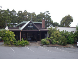 Fern Tree Tavern - Accommodation Ballina