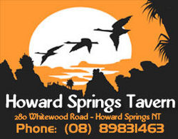Howard Springs Tavern - Accommodation Ballina