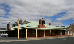 Huntington Tavern - Accommodation Ballina