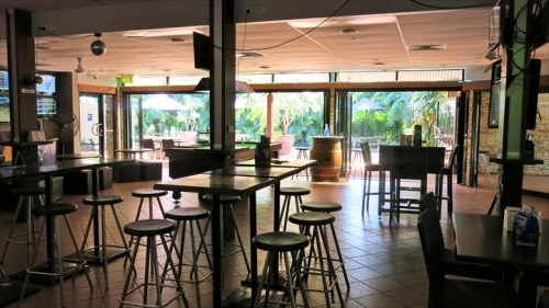 Rum Jungle Tavern - Accommodation Ballina