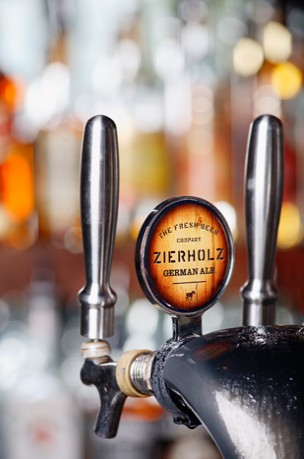 Zierholz Premium Brewery - Accommodation Ballina