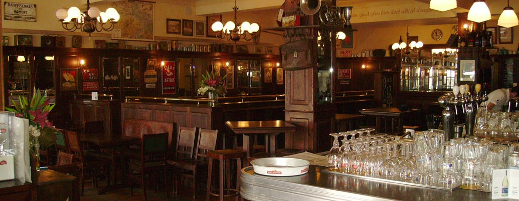 Belgian Beer Cafe Little Brussels - Accommodation Ballina