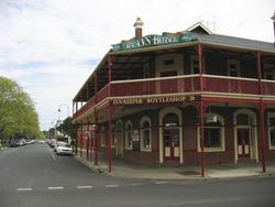 Ryans Hotel - Accommodation Ballina