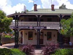 Imperial Hotel Bingara - Accommodation Ballina