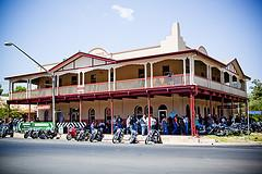 Royal Hotel Adelong - Accommodation Ballina