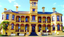 The Queenscliff Historic Royal Hotel - Accommodation Ballina