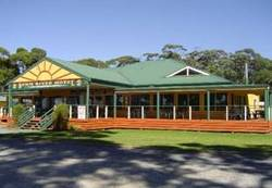 Bemm River Hotel - Accommodation Ballina