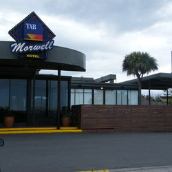 Morwell Hotel - Accommodation Ballina