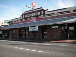 Donald Hotel - Accommodation Ballina