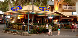 Apres Beach Bar  Grill - Palm Cove - Accommodation Ballina