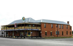 Bundarra Hotel - Accommodation Ballina