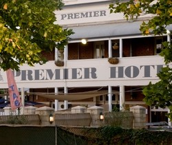 Premier Hotel - Accommodation Ballina