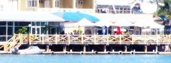 The Outrigger Bar - The Parade Hotel